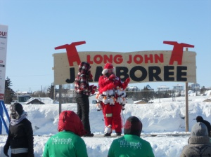 Long John Jamboree MC