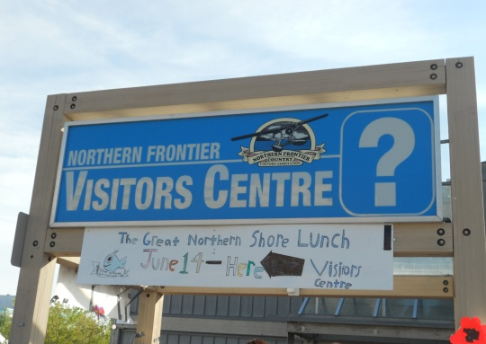 Great Northern Shore Lunch Cookoff, Yellowknife