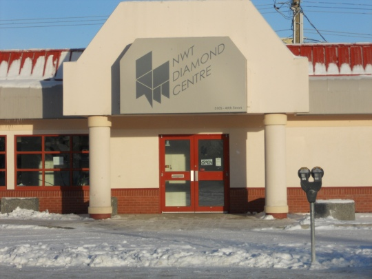 NWT Diamond Centre